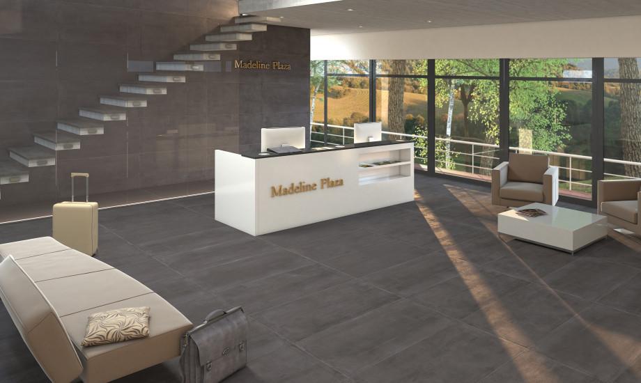 Ambiente thema loft 920